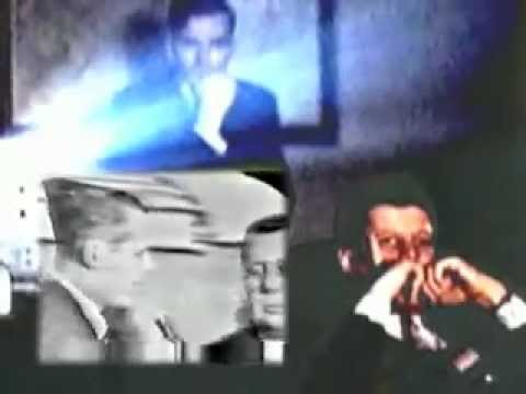 Evidence of Revision (1 of 6) The Assassinations of Kennedy and Oswald