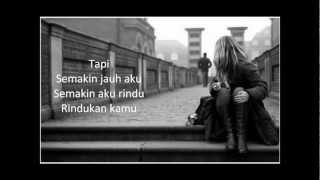 Sesal Mendua - Klangit (LIRIK)