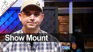 Show Mount - Metasploit Minute