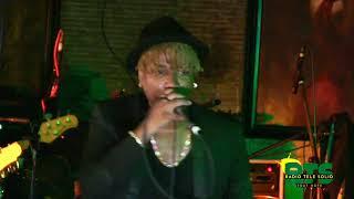 ZENGLEN M SWETE'L DANSE LIVE @HOLLYWOOD LIVE 6/1/19