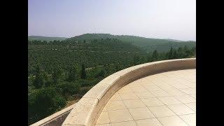 בית פרטי למכירה בנווה אילן ליד ירושלים maisons de luxe a vendre a Jerusalem