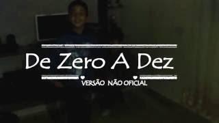 de Zero a Dez- Gu e Nick carrossel 2 versão não oficial