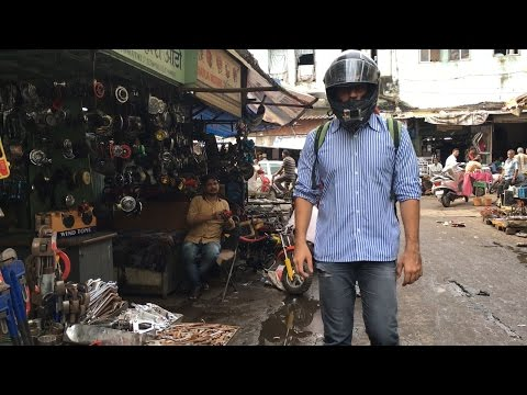 Mumbai | CHOR BAZAAR | Yet again