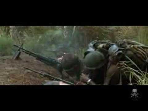 forrest gump essay vietnam war