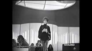 Bruna Lelli - CIAO DEVO ANDARE (dal programma Il Jolly) 1971