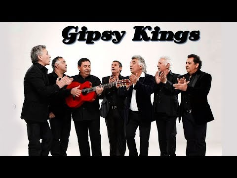 Gipsy Kings - Instrumental Best (Recopilación) Full Album