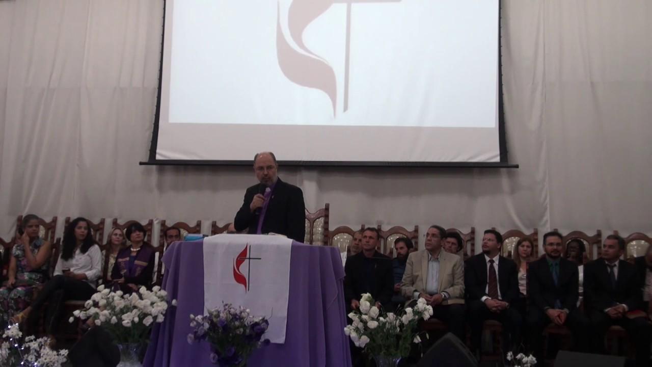 Consagração Bispa Hideide Brito Torres