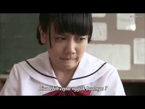 Tonari no Seki kun Live Action Episode 3