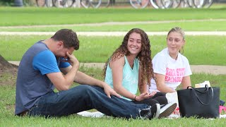 CRYING OVER REJECTION!!