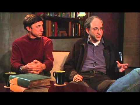 The Dialogue: Lowell Ganz & Babaloo Mandel Interview Part 2
