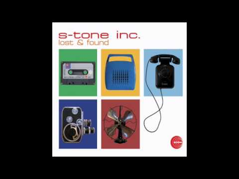 S-Tone Inc. - In The Mood For Joy