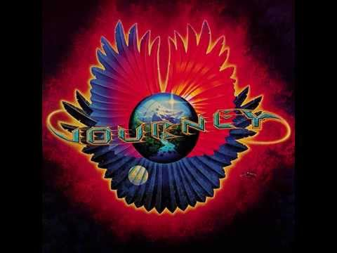 Journey - Winds of March