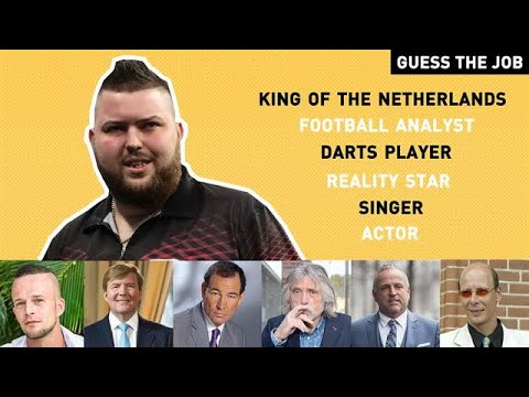 Smith: ''Johan Derksen is een acteur'' - RTL 7 DARTS INSIDE