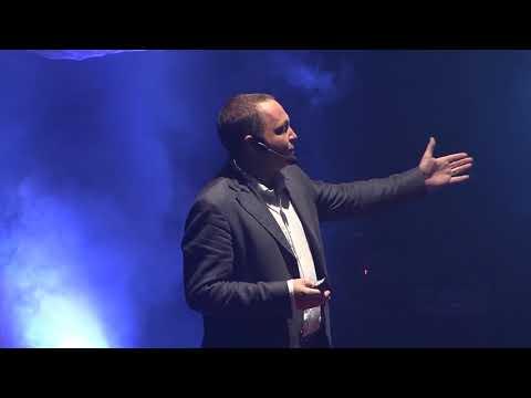 Osmosi di soluzioni | Fabio D'Aniello | TEDxTaranto