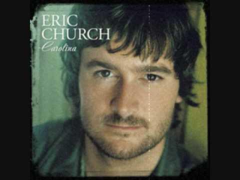 Chevy Van Chords & Lyrics by Eric Church