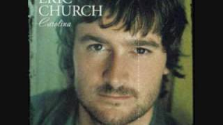 Watch Eric Church Faster Than My Angels Can Fly video