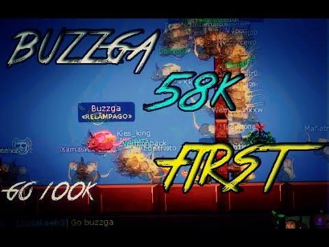 TRANSFORMICE - Buzzga 58.000 FIRST Racing