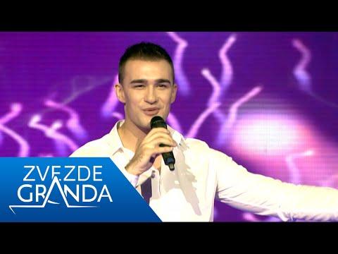 Haris Berkovic - Jedna gore, jedna dole - ZG Specijal 01 - (TV Prva 25.09.2016.)