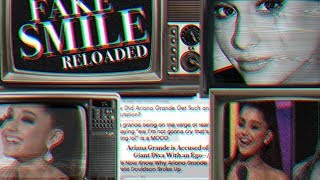 Download Ariana Grande -  Fake Smile (Reloaded) Mp3 and Videos