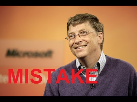 CEOs who make huge business Mistakes - Worst business decisions in history