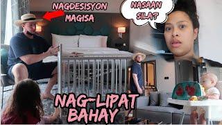 Download NAGLIPAT BAHAY SI MISTER | NAGISING NG WALA NA ANG MGA GAMIT