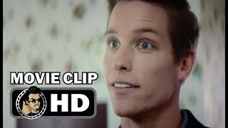 MIDNIGHTERS Movie Clip - Hits the Spot (2017) Horror Thriller Movie HD