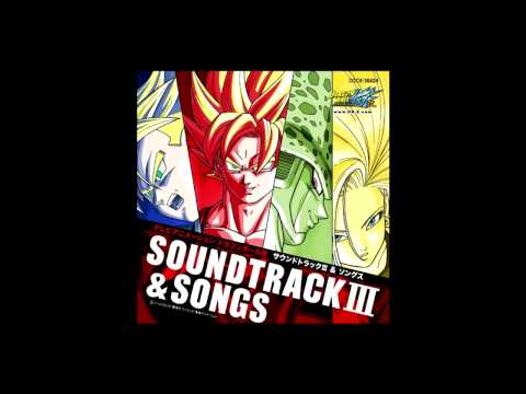 Dragon Ball Kai OST III - Track 18 (News Of The Cell Games)