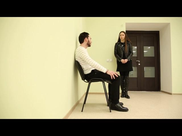 Изображение предпросмотра прочтения – «Группа студентов-рекламистов» представляют видеоролик кпроизведению «Ревизор» Н.В.Гоголя