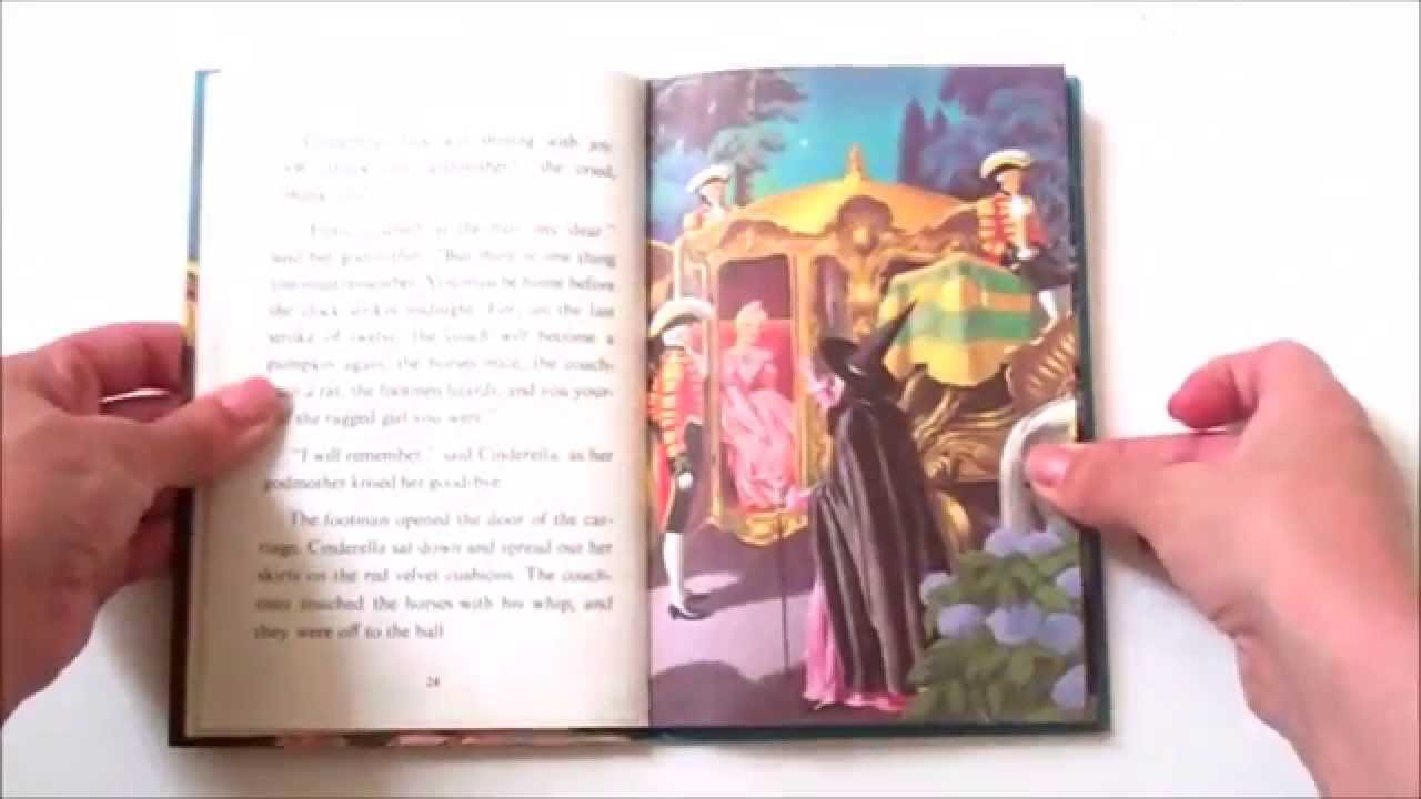 ladybird well loved tales pdf