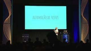 InterCon 2018 - Engenharia de qualidade na prática com Bruno Rocha