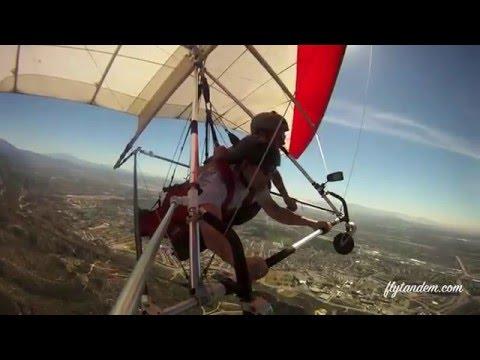 High Adventure Hang Gliding - San Bernardino, CA