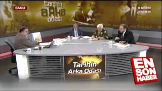 İşte Atatürk'ün soykütüğü