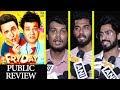 Fryday Movie Public Review | First Day First Show, Honest Reaction  Govinda & Varun Sharma