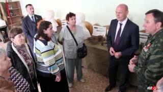 Музей Боевой Славы, Ковров