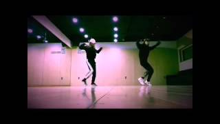 Repeat youtube video Meng Jia 孟佳 - dancing Beg for it with Mina Myoung (Iggy Azalea)