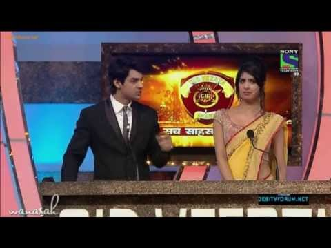 cid veerta awards mp4 video