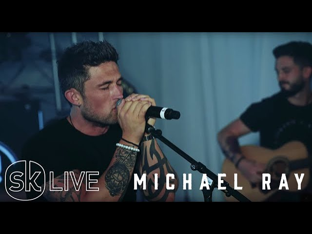 Michael Ray — Her World Or Mine [Songkick Live]