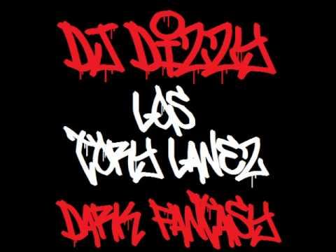LOS & Tory Lanez  Dark Fantasy DJ Dizzy Remix