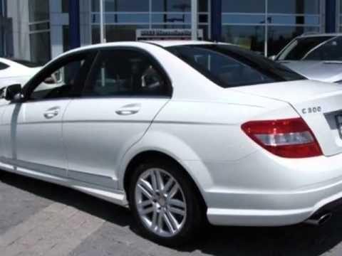 2009 mercedes benz c class c300 4matic sedan germantown for Mercedes benz of germantown md