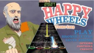 GH3 - Happy Wheels Theme