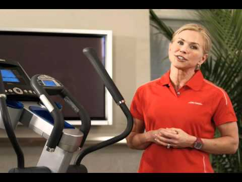 Benefits of Using an Elliptical Cross-Trainer