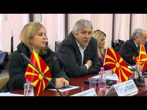 Трета седница на Совет на Општина Куманово 06.12.2017