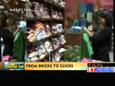Arvind forays into e-commerce with 'Creyate'