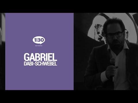 """Bande annonce - Conférence """"S'engager dans la transformation digitale"""" par Gabriel Dabi-Schwebel"""