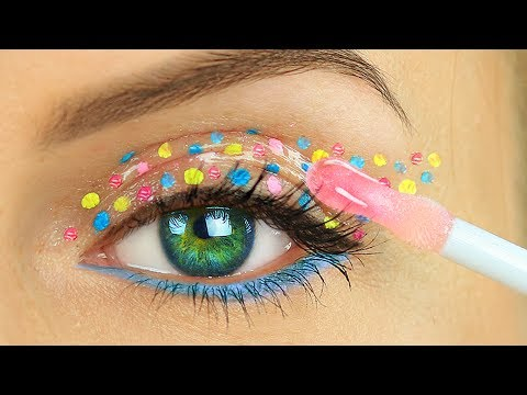 Thumbnail: 25 DIY Makeup Hacks For Beginners