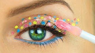 25 DIY Makeup Hacks For Beginners