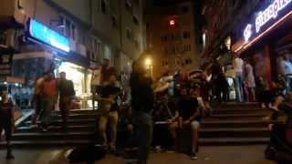 ATHENA - BEN BÖYLEYİM (KENDİ YOLUMDAN) LEGOBAND Video