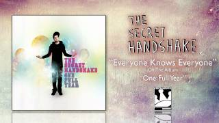 Watch Secret Handshake Everyone Knows Everyone video