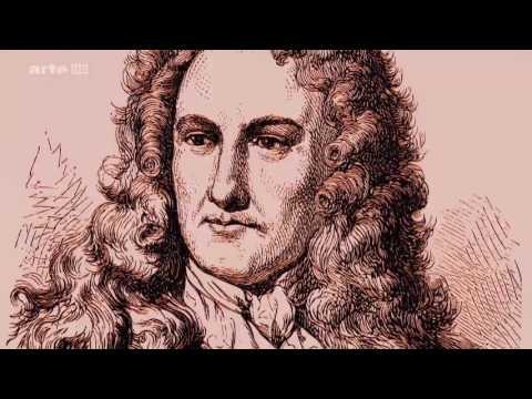 "Documentaire   Gottfried Wilhelm Leibniz ""Génie d'hier et d'aujourd'hui"""