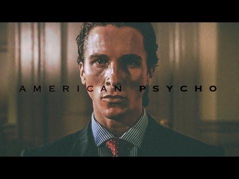 American Psycho | Confession